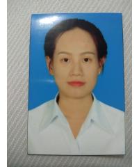 Gia sư Nguyễn Thị Thanh Thoa Cao đẳng sư phạm Bà Rịa-Vũng Tàu