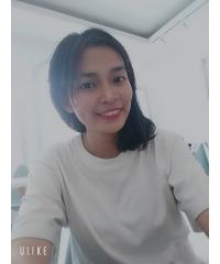 Gia sư Tăng Thị Như Ý Đại học Công nghiệp Tp Hồ Chí Minh