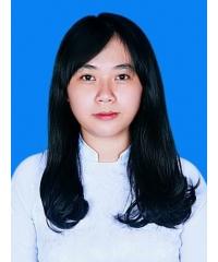 Gia sư Liên Trịnh Khánh Trang Đại học Công Nghiệp thành phố Hồ Chí Minh