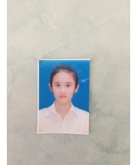 Gia sư Nguyễn Thị Ngọc Huỳnh ĐH Hutech