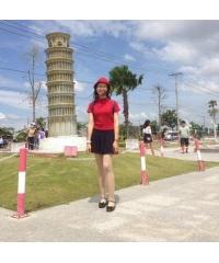 Gia sư Nguyễn Thị Thanh Tuyền Cao đẳng Lý Tự Trọng, TPHCM