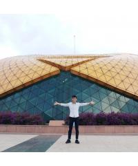 Gia sư Nguyễn Ngọc Bảo Đại học Qui Nhơn