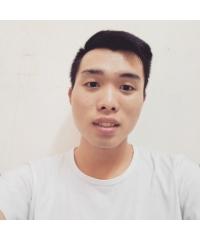 Gia sư Trần Lê Quốc Đại Đại học KHTN TP.HCM