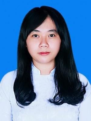 Liên Trịnh Khánh Trang