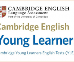 Download đề thi Starters Cambridge, Cambridge Movers, Cambridge Flyers